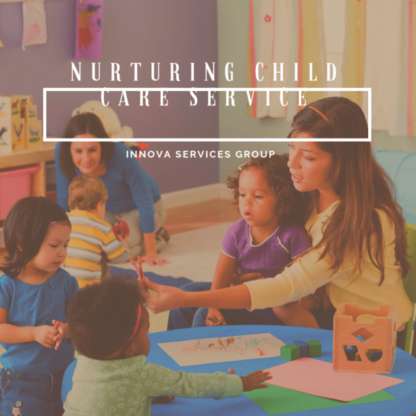 Innova Service Child Care Blog 1 Pic