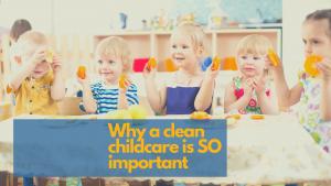Innova Service Childcare